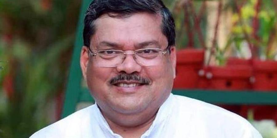 Congress leader Mukul Wasnik
