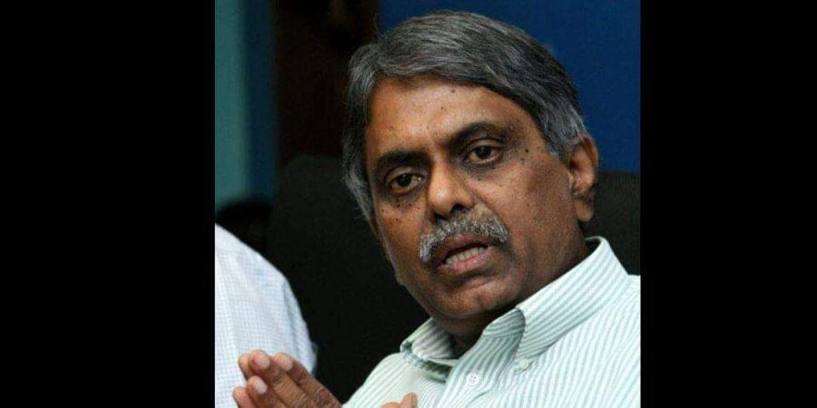 Cabinet Secretary P K Sinha