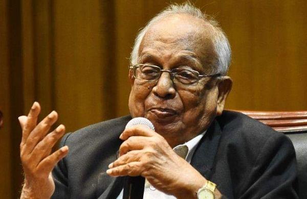 Chennai's famed chronicler S Muthiah honoured on American Centre's anniversary