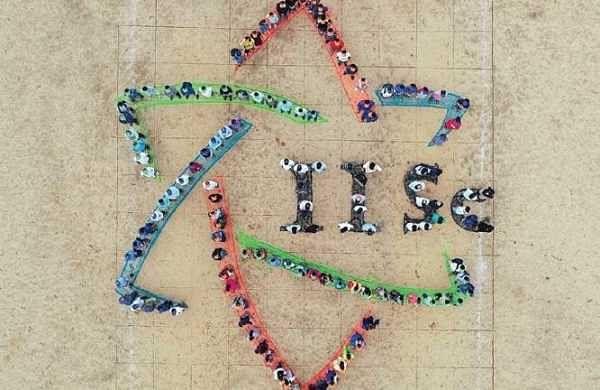 IISc unveils new logo, students unhappy