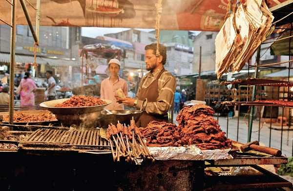 Street food for the soul in Bengaluru