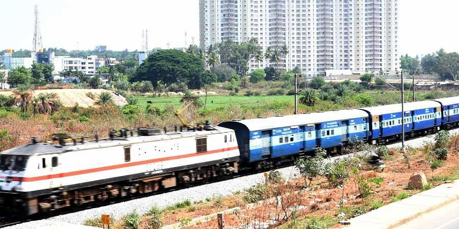 Railway ticket booking system merged with IRCTC