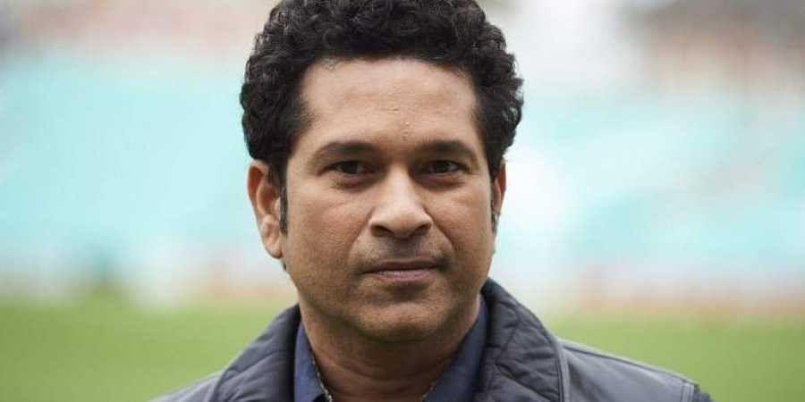 Former Indian cricketer Sachin Tendulkar (File Photo   AFP)
