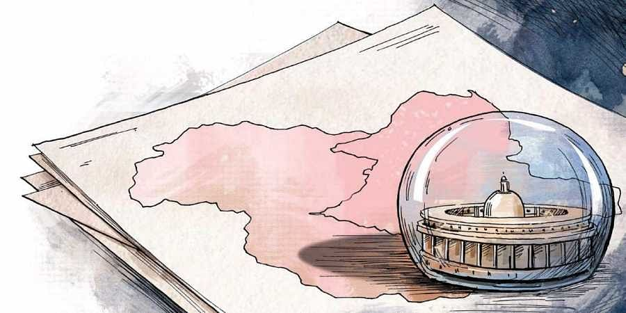 Statehood for J&K could be expedited