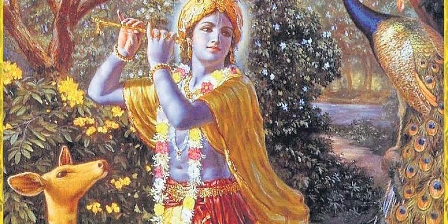 Who is the real Krishna?- The New Indian Express
