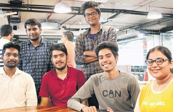 Hyderabad collegians say volunteering gives them joy, work experience