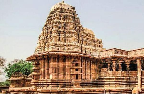 Pathway from Ramappa to Kakatiya temples soon