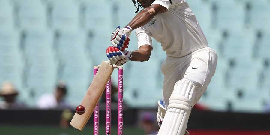 Mayank Agarwal  (Photo | AP)