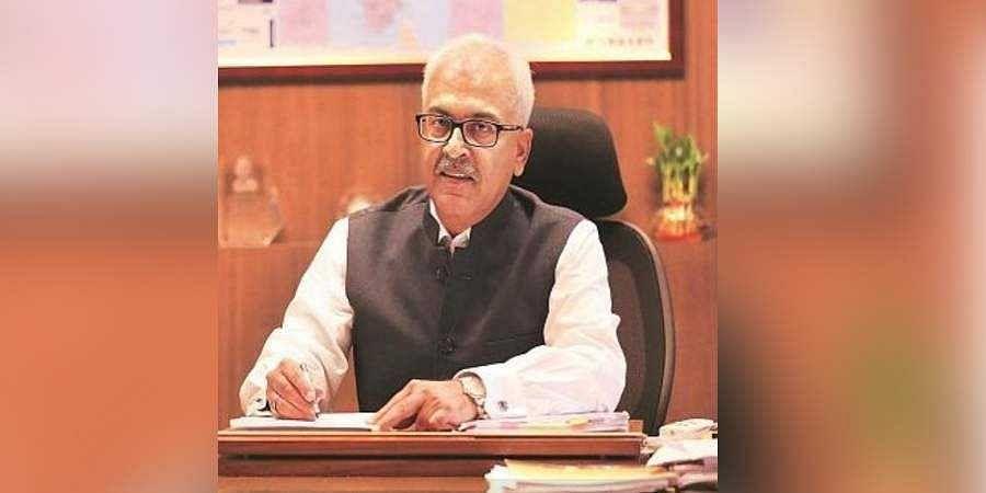 Ajay Kumar Bhalla