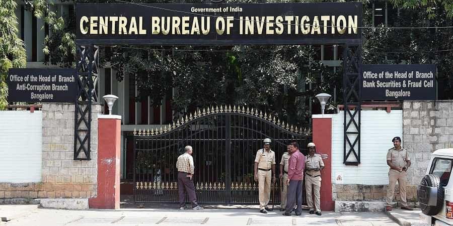 CBI, Crime Bureau of Investigation