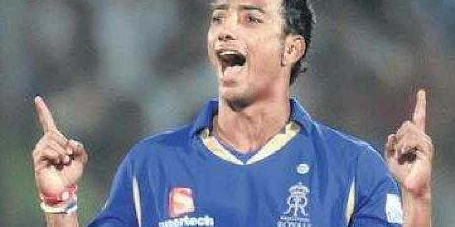 Reduction in S Sreesanth's ban will give hope to Ankeet Chavan for the same