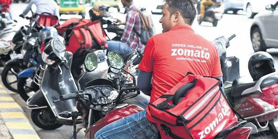 Zomato lays off 541 staffers, says blame it on automation