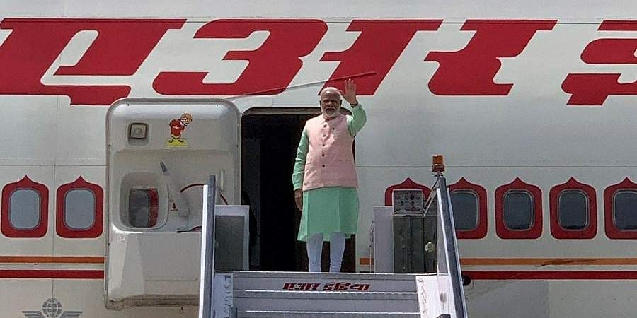 Over the next few days, PM Narendra Modi will attend important bilateral and multilateral programmes in France, UAE and Bahrain.