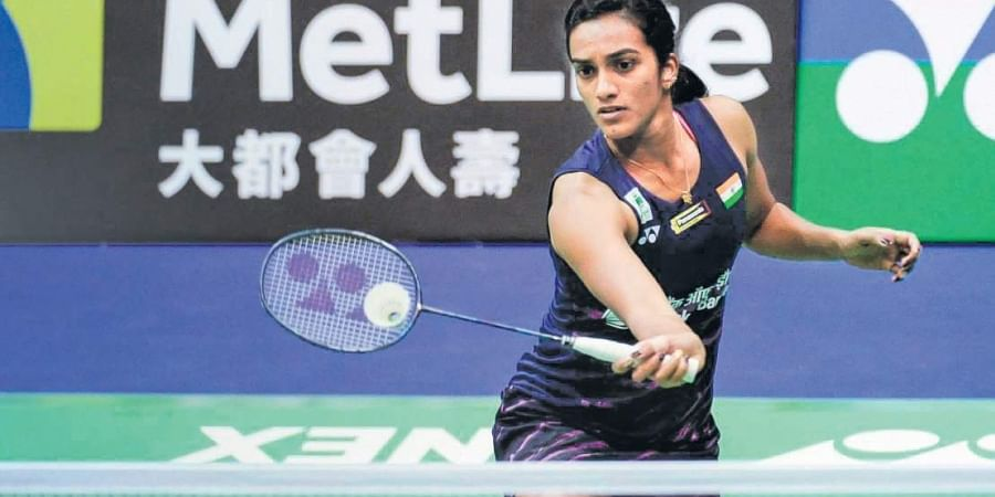 PV Sindhu will face a tricky test against Beiwen Zhang of USA next.