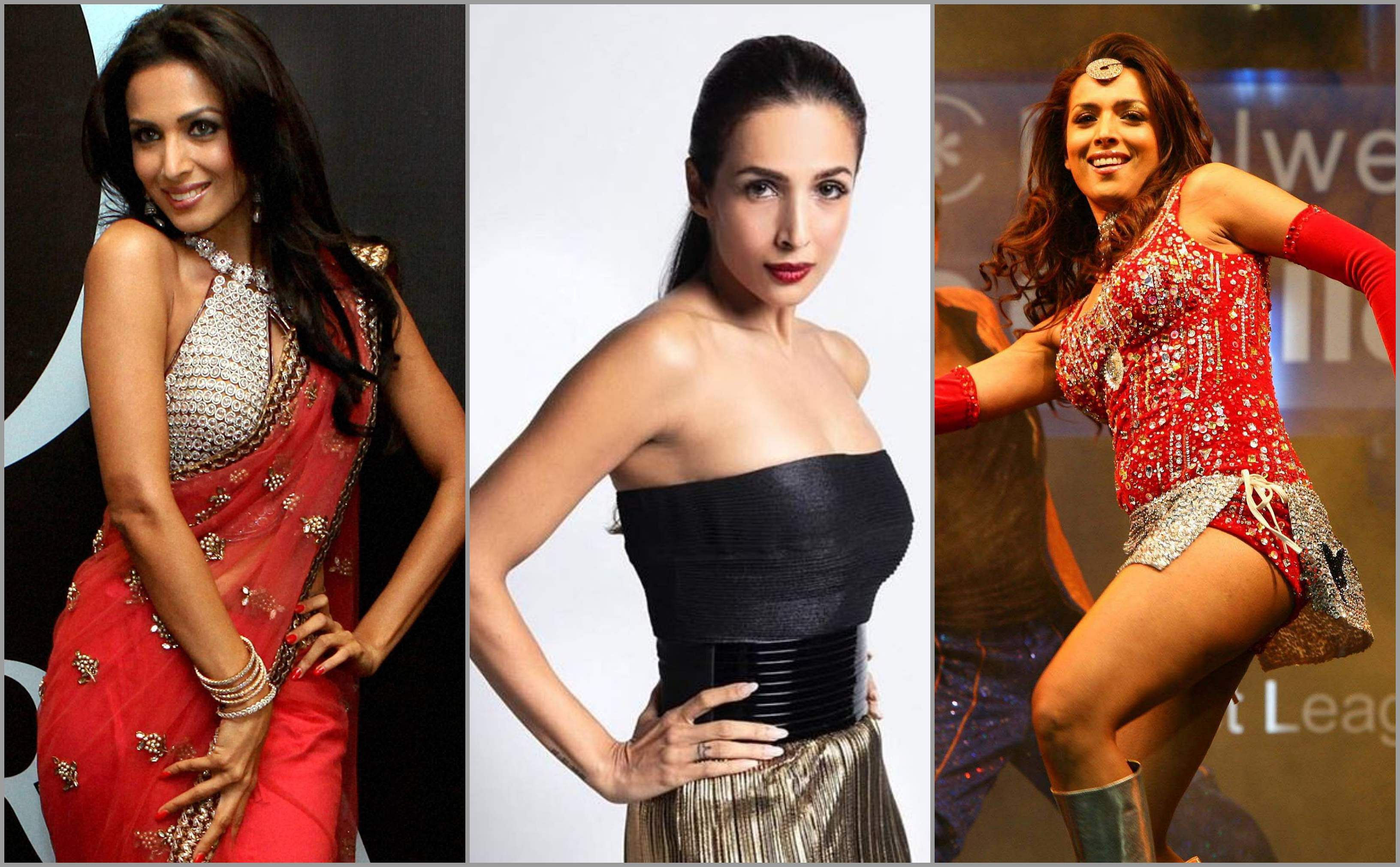 Malaika Arora - facts - photos