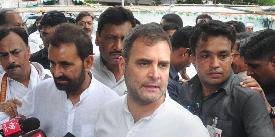 Former Congress chief Rahul Gandhi says reducing voting age was message of confidence