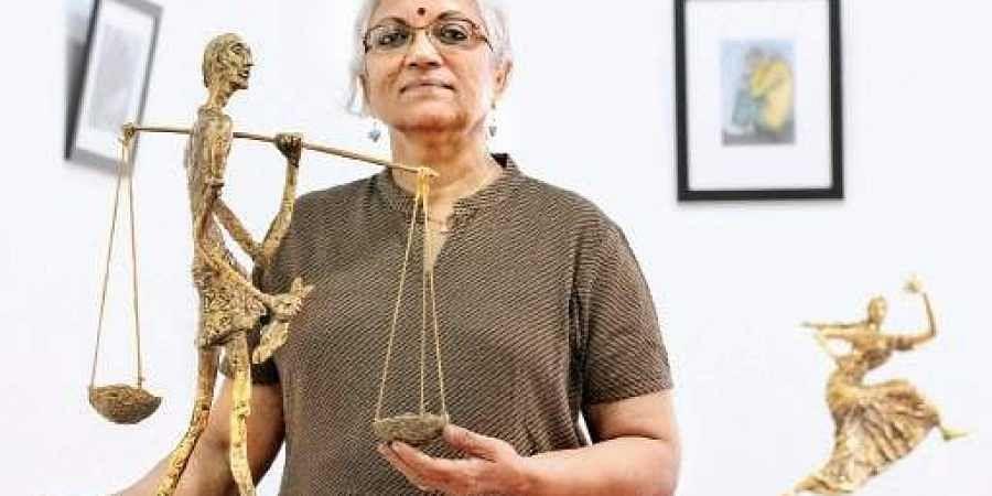 Usha Ramachandran