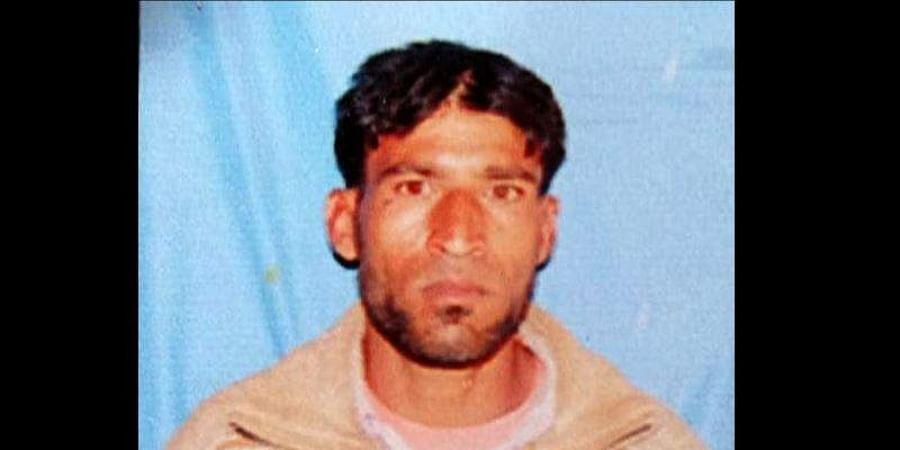 Rakbar Khan