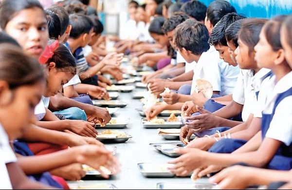 MHRD tells Punjab government to conduct audit of meal scheme