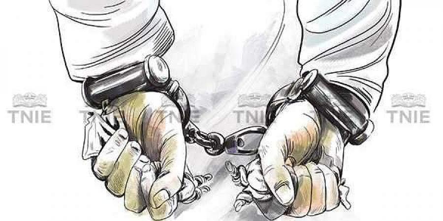 Drugs, Narcotics, Arrest