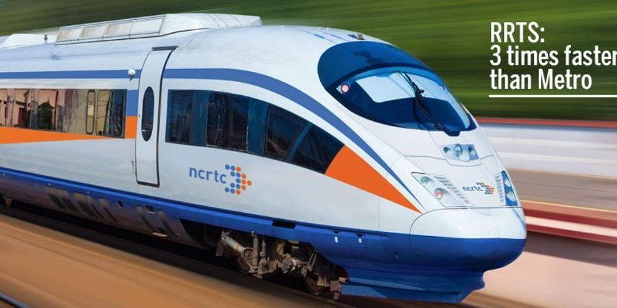 Regional Rapid Transit System (RRTS).