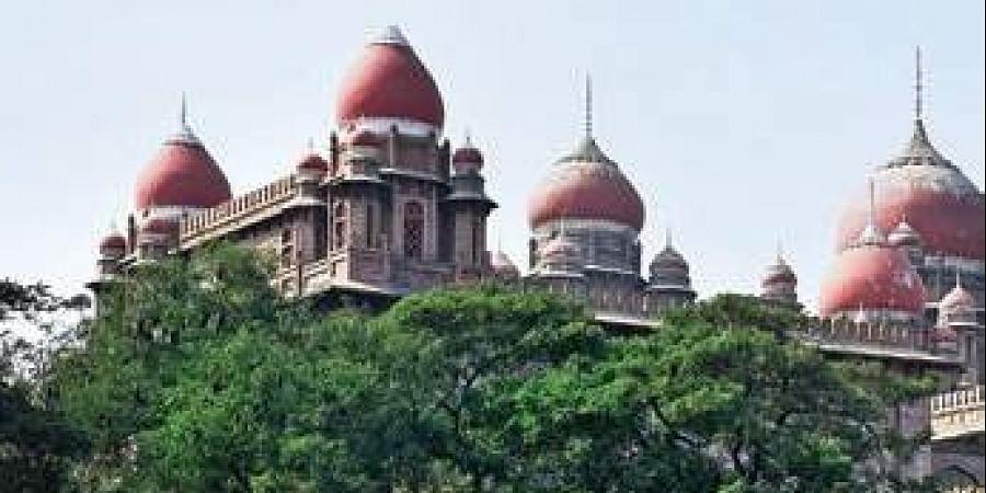Telangana High Court ( File Photo   EPS)