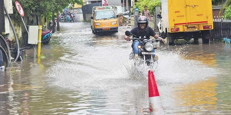 Kochi roads