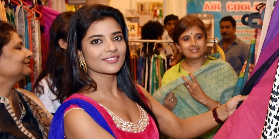 Kollywood actor Aishwarya Rajesh