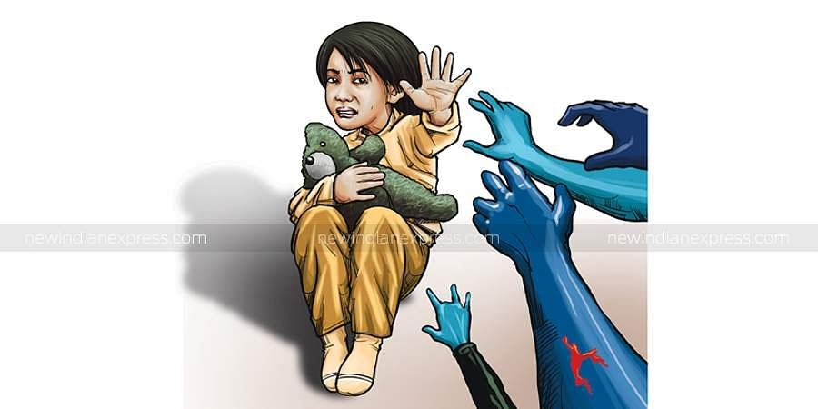 Crime Against Children, Child Abuse, Sexual Harassment, Law