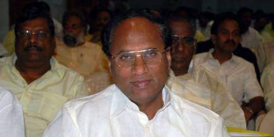 Former Speaker Kodela Siva Prasada Rao