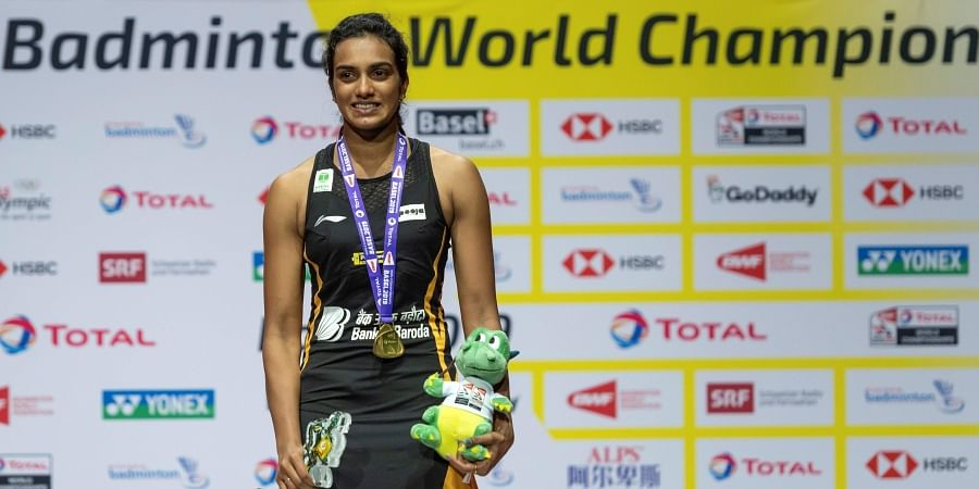 It's a great birthday gift, says PV Sindhu's mother on BWF