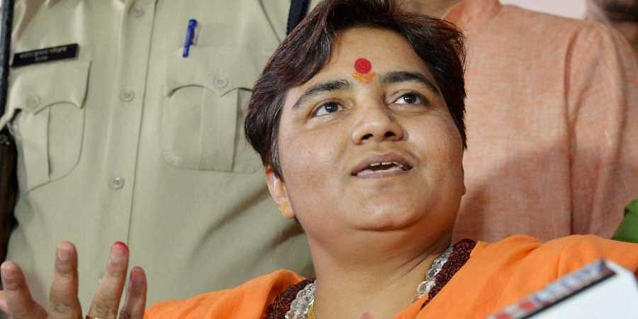 2008 Malegaon blast case key accused Sadhvi Pragya Singh Thakur