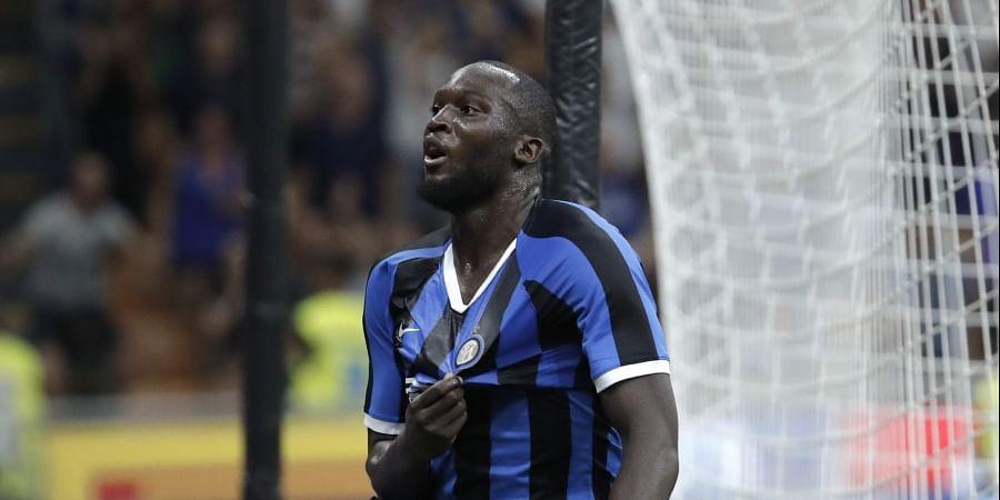 Dynamite Debut Romelu Lukaku Scores As Conte S Inter
