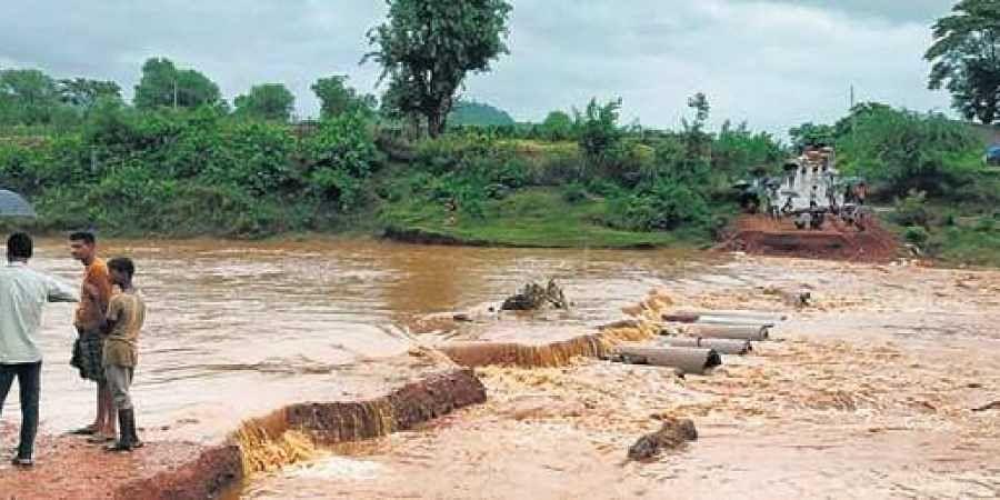 2019 Karnataka Floods