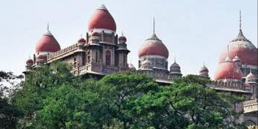 Telangana High Court ( File Photo | EPS)