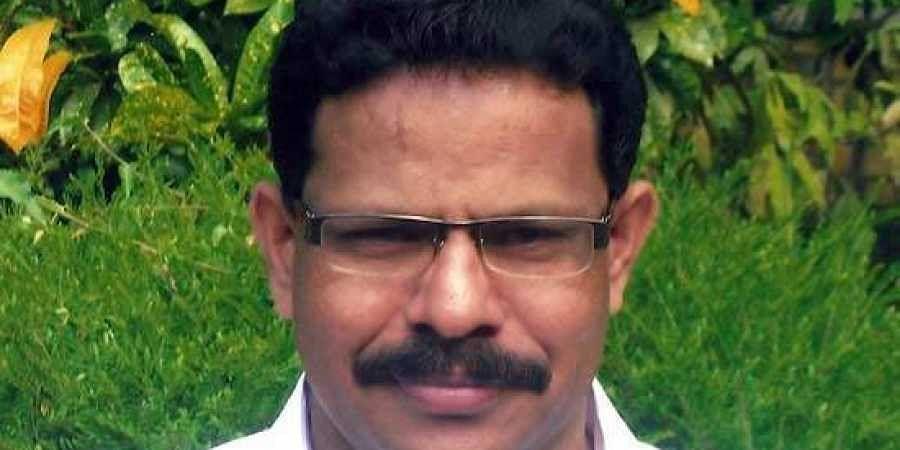 Abhaya Case Action Council convenor Jomon Puthenpurackal