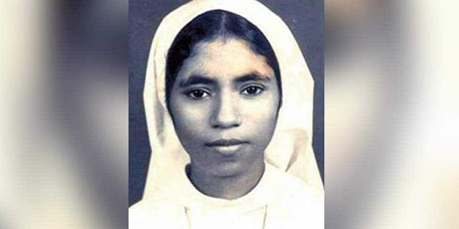Sr Abhaya, Sister Abhaya