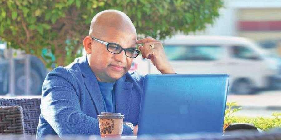 Nishanth Narayanan