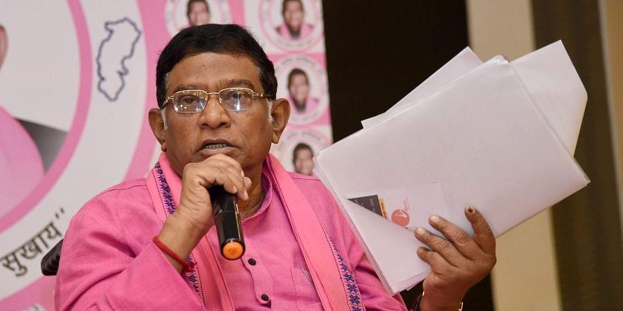 Former Chhattisgarh CMAjit JogI
