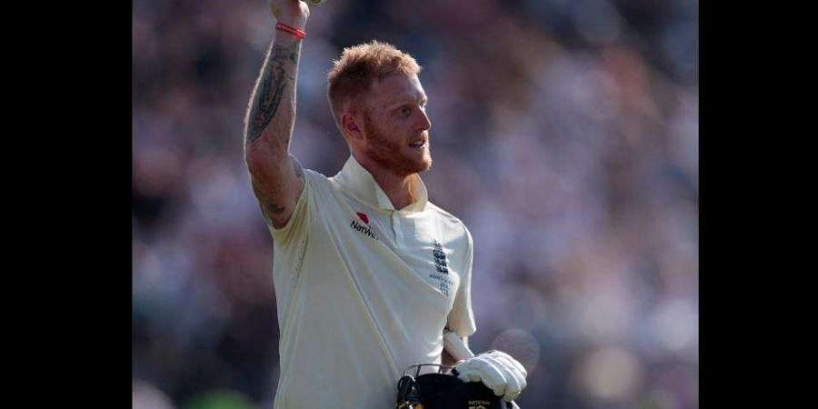 England all-rounder Ben STOKES (Photo | AP)