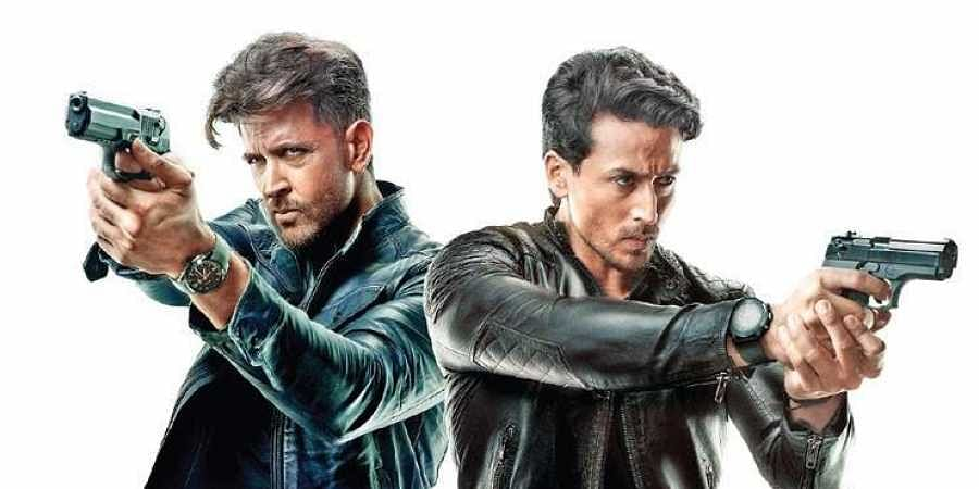 WATCH | Tiger Shroff squares off against Hrithik Roshan in