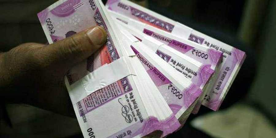 RBI's love affair with Rs 2,000 notes seems to be coming to an end