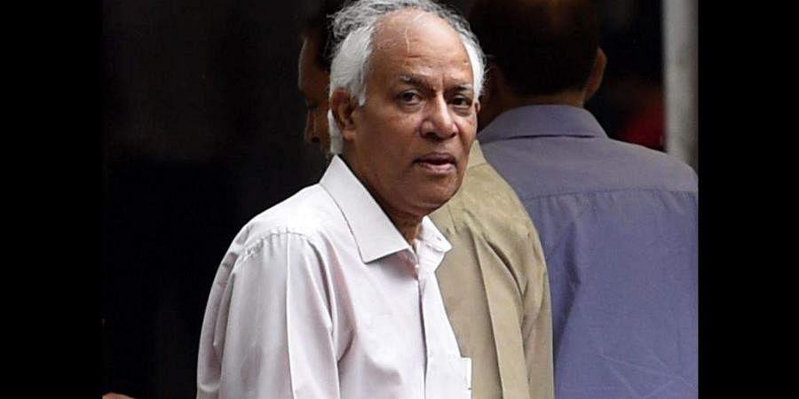 Former-coal secretary HC Gupta