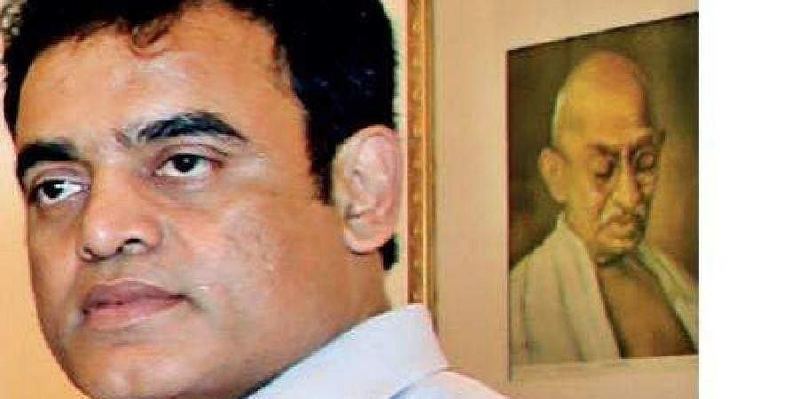 Karnataka deputy CMDr CN Ashwath Narayan