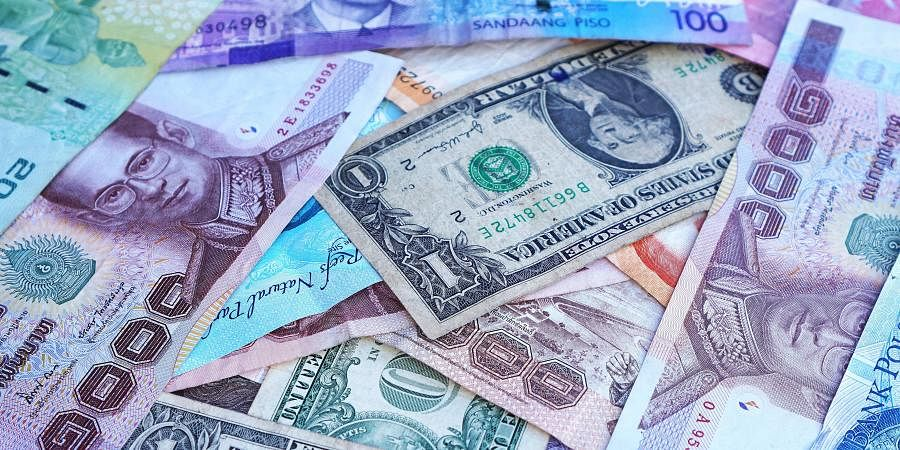 Image of foreign currency used for representational purposes.