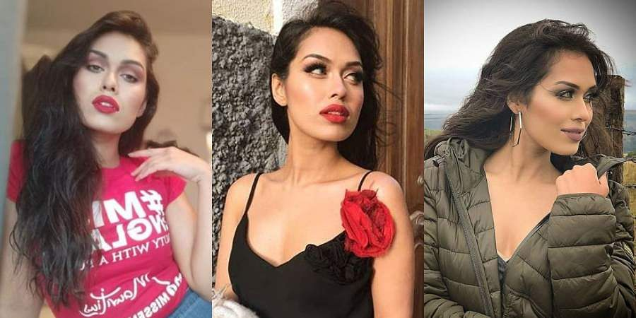 Check out the stunning photos of Indian-origin doctorBhasha Mukherjee, who wonMiss England 2019 title.