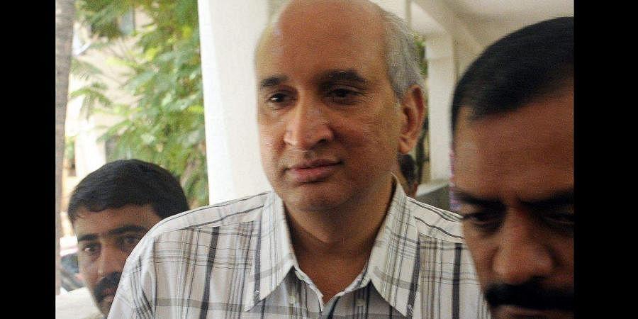 Nimmagadda Prasad