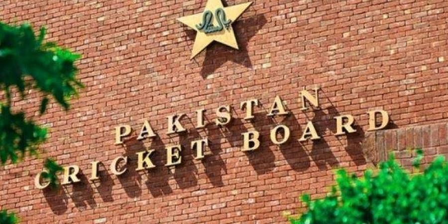 Pakistan Cricket Board. (Photo | Screengrab)