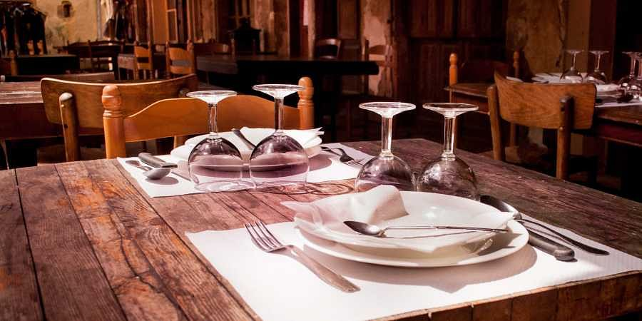 restaurants, eateries