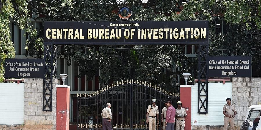 CBI, Crime Bureau of Investigation